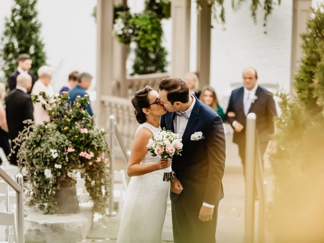 Daniel and Justyna's wedding in Caledon, Ontario 18