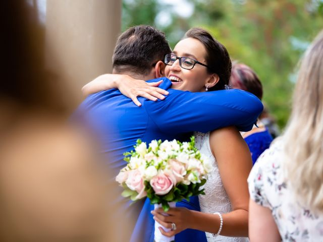 Daniel and Justyna's wedding in Caledon, Ontario 20