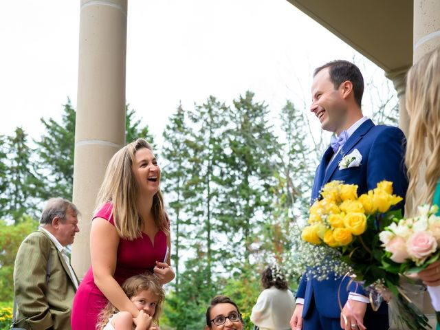 Daniel and Justyna's wedding in Caledon, Ontario 21