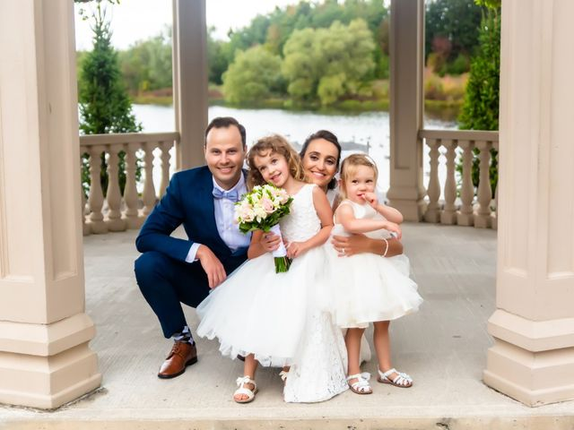 Daniel and Justyna's wedding in Caledon, Ontario 25