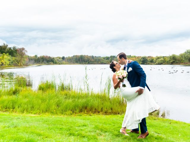 Daniel and Justyna's wedding in Caledon, Ontario 26