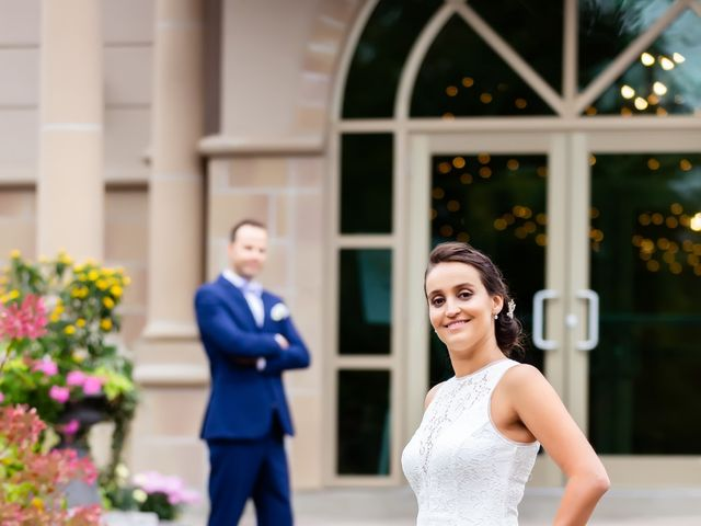 Daniel and Justyna's wedding in Caledon, Ontario 28