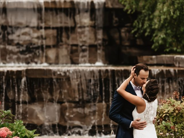 Daniel and Justyna's wedding in Caledon, Ontario 35