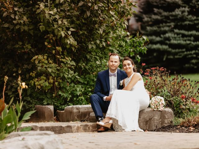Daniel and Justyna's wedding in Caledon, Ontario 40