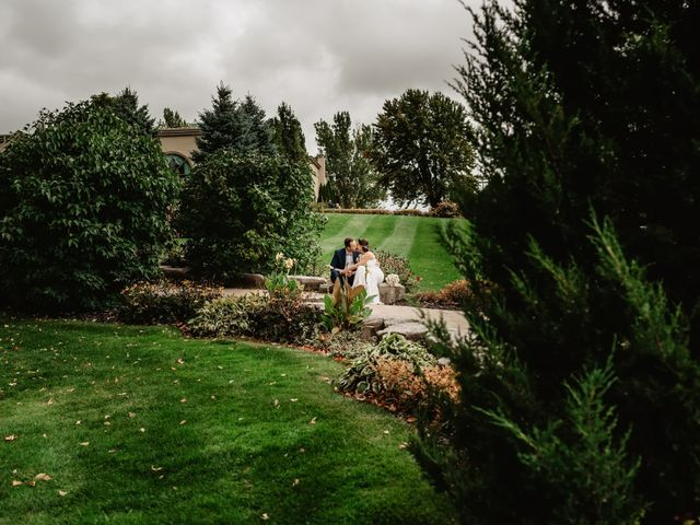 Daniel and Justyna's wedding in Caledon, Ontario 41