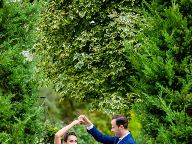 Daniel and Justyna's wedding in Caledon, Ontario 42