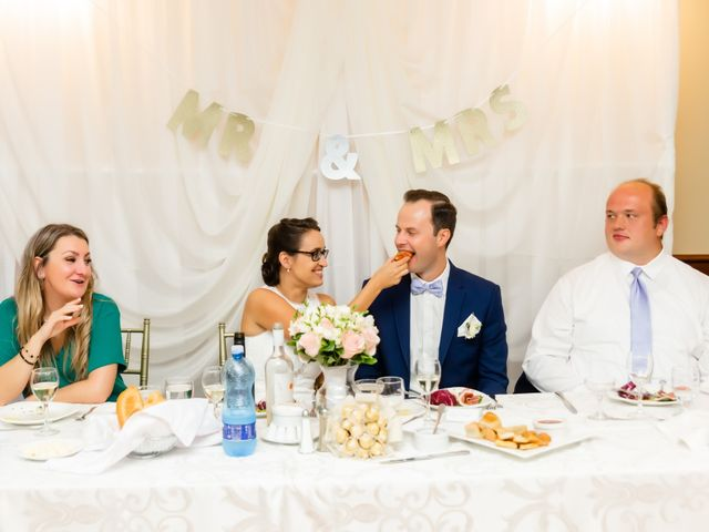 Daniel and Justyna's wedding in Caledon, Ontario 45