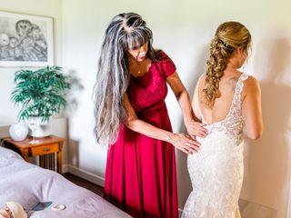 The wedding of Audrey and Aureline 3