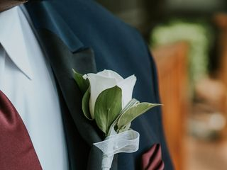 The wedding of Cindy and Derek 3