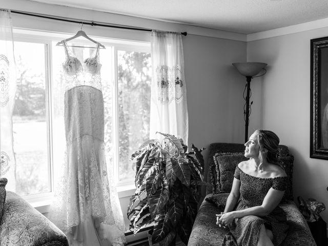 Aureline and Audrey's wedding in Nanaimo, British Columbia 3