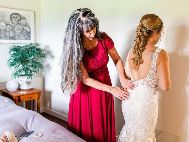 Aureline and Audrey's wedding in Nanaimo, British Columbia 4