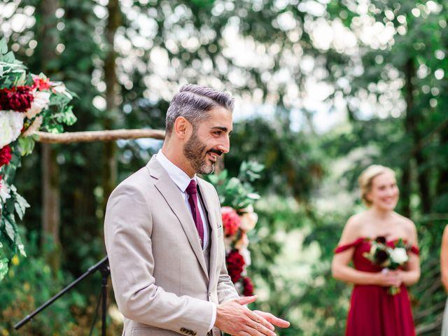 Aureline and Audrey's wedding in Nanaimo, British Columbia 8