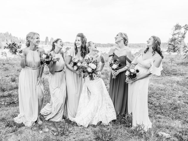 Aureline and Audrey's wedding in Nanaimo, British Columbia 14