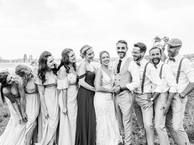 Aureline and Audrey's wedding in Nanaimo, British Columbia 17
