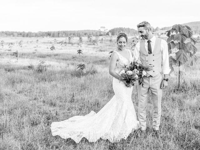 Aureline and Audrey's wedding in Nanaimo, British Columbia 23