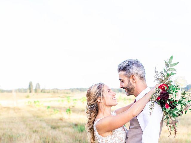 Aureline and Audrey's wedding in Nanaimo, British Columbia 26