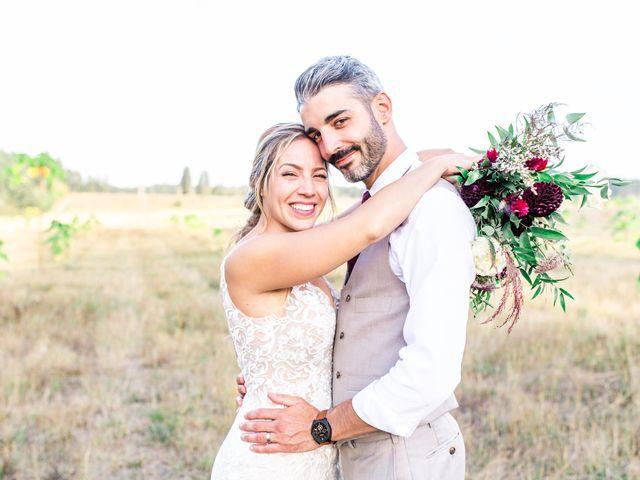 Aureline and Audrey's wedding in Nanaimo, British Columbia 28