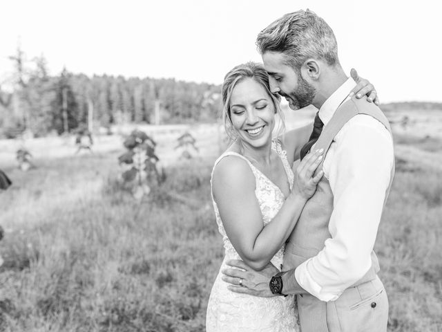 Aureline and Audrey's wedding in Nanaimo, British Columbia 30