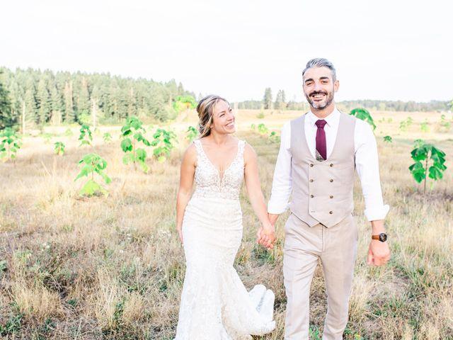 Aureline and Audrey's wedding in Nanaimo, British Columbia 31