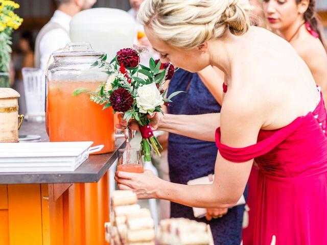 Aureline and Audrey's wedding in Nanaimo, British Columbia 40