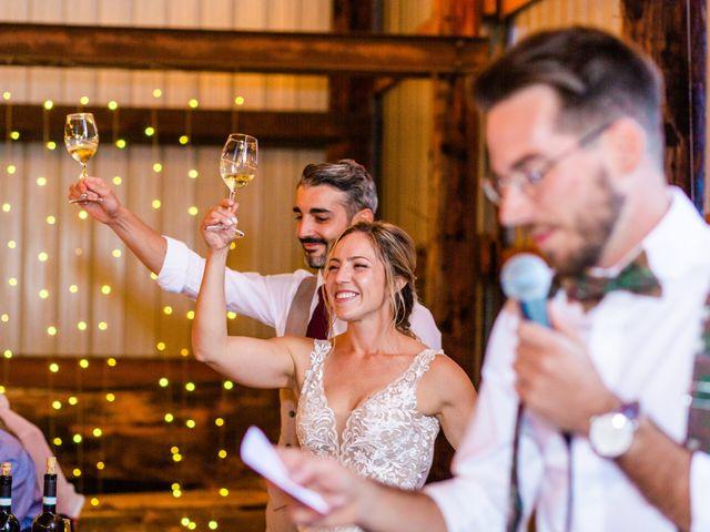 Aureline and Audrey's wedding in Nanaimo, British Columbia 44