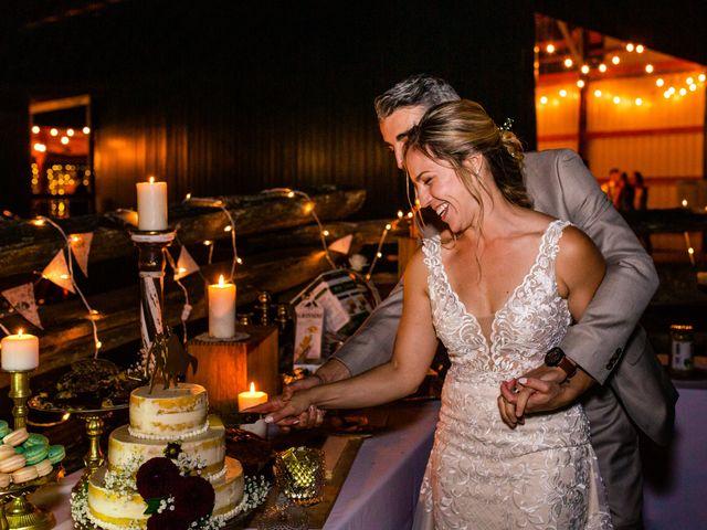Aureline and Audrey's wedding in Nanaimo, British Columbia 48