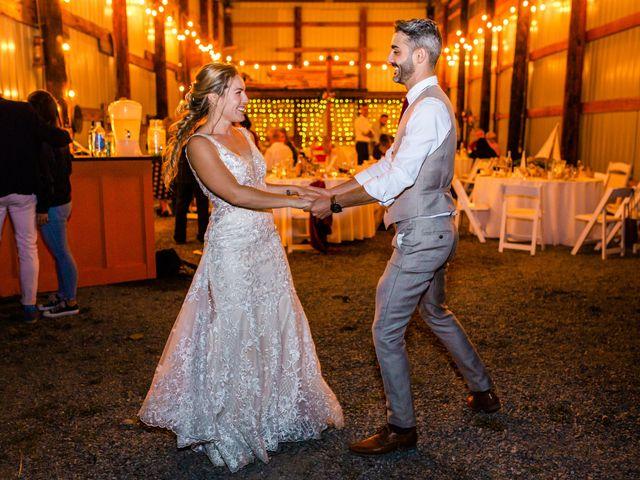 Aureline and Audrey's wedding in Nanaimo, British Columbia 2