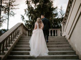 The wedding of Mariah and Sam 3