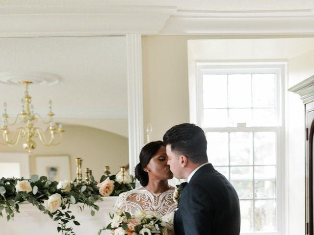 Jon and Manal's wedding in Cambridge, Ontario 13