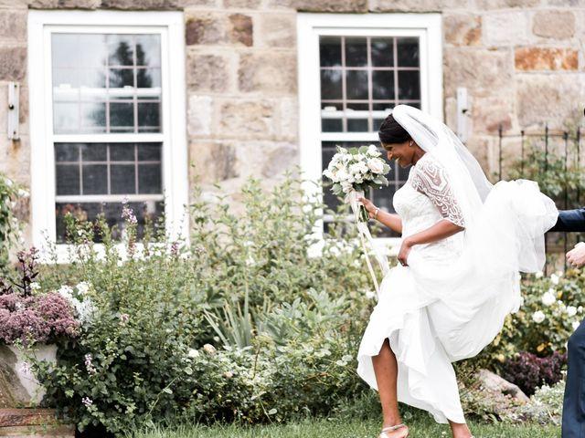 Jon and Manal's wedding in Cambridge, Ontario 16