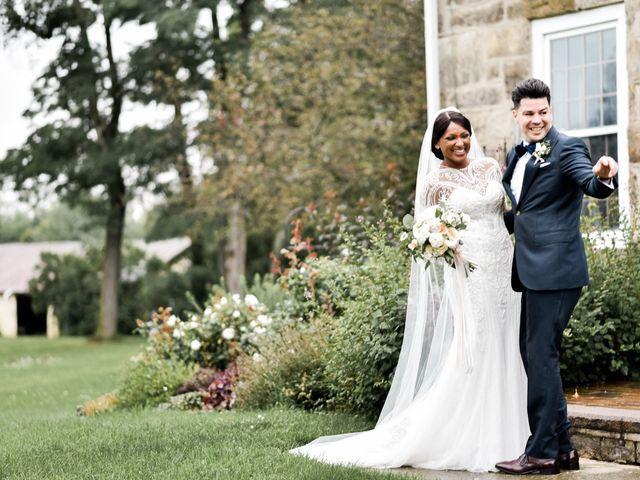 Jon and Manal's wedding in Cambridge, Ontario 18