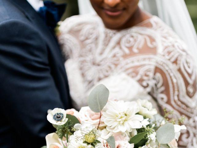 Jon and Manal's wedding in Cambridge, Ontario 19