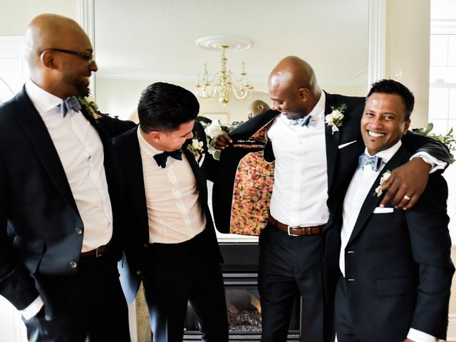 Jon and Manal's wedding in Cambridge, Ontario 23