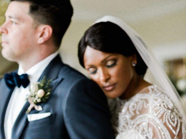 Jon and Manal's wedding in Cambridge, Ontario 2