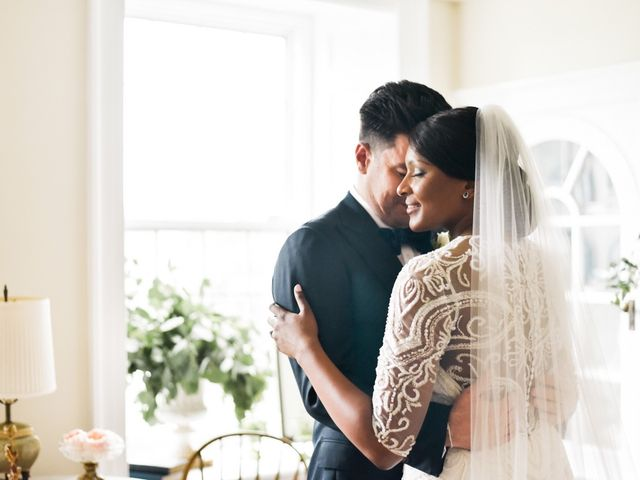 Jon and Manal's wedding in Cambridge, Ontario 25
