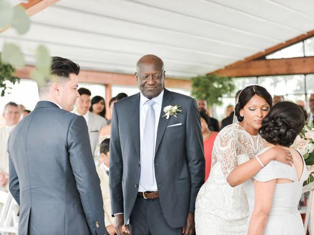 Jon and Manal's wedding in Cambridge, Ontario 31