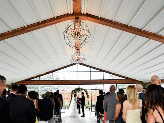 Jon and Manal's wedding in Cambridge, Ontario 32