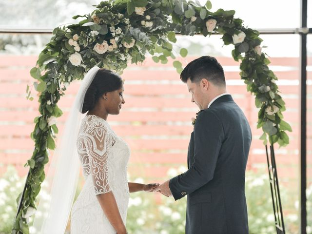 Jon and Manal's wedding in Cambridge, Ontario 34