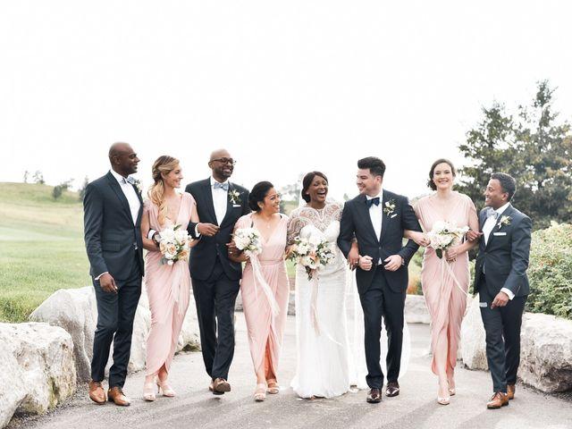 Jon and Manal's wedding in Cambridge, Ontario 37