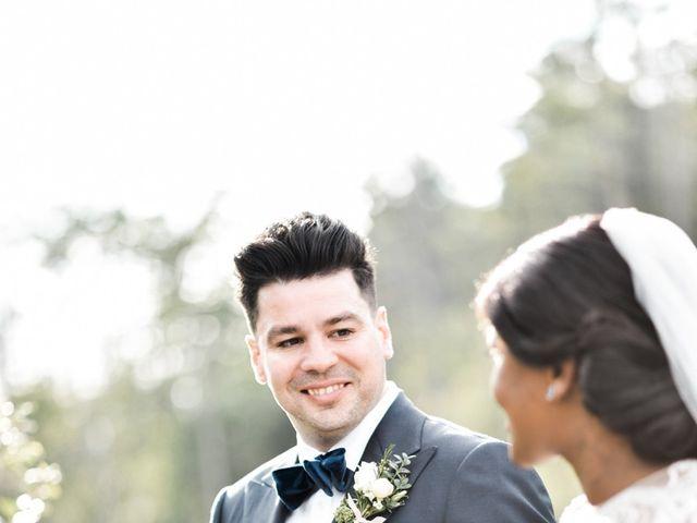 Jon and Manal's wedding in Cambridge, Ontario 42