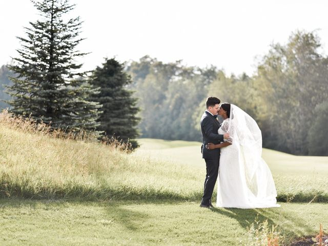 Jon and Manal's wedding in Cambridge, Ontario 43