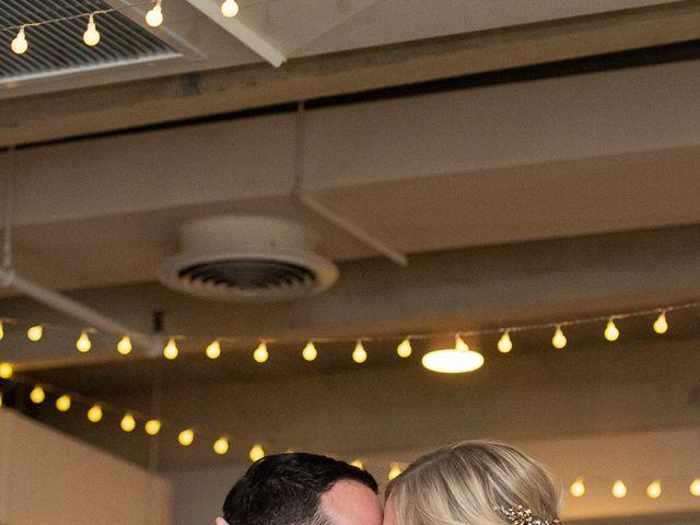 Cody and Beth's wedding in Jordan Station, Ontario 46