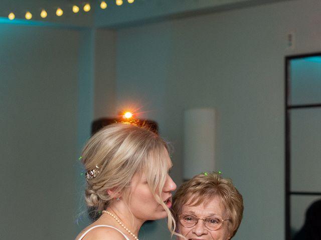 Cody and Beth's wedding in Jordan Station, Ontario 48