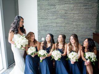 The wedding of Jessica and Ji Kim 3
