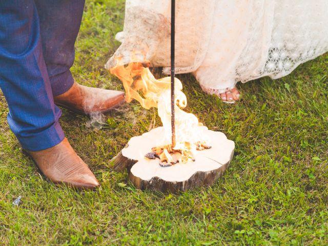 Ryan and Kelsey's wedding in Hepworth, Ontario 21