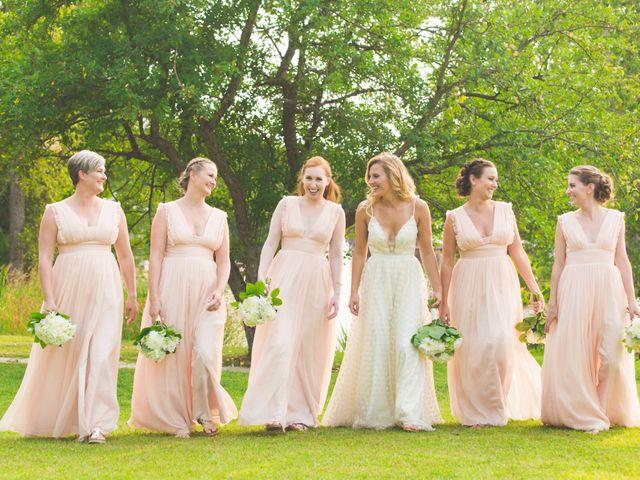 Ryan and Kelsey's wedding in Hepworth, Ontario 24