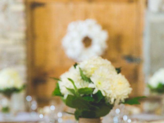 Ryan and Kelsey's wedding in Hepworth, Ontario 38