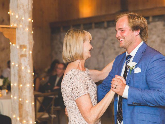 Ryan and Kelsey's wedding in Hepworth, Ontario 48