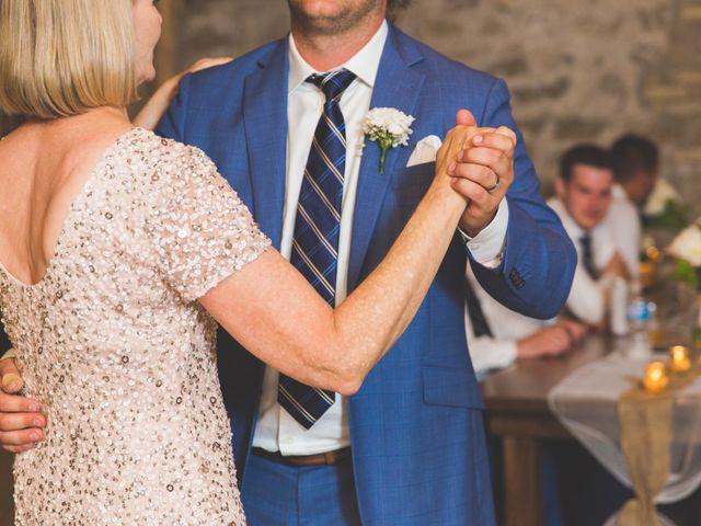 Ryan and Kelsey's wedding in Hepworth, Ontario 49