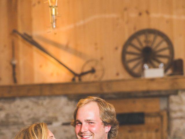 Ryan and Kelsey's wedding in Hepworth, Ontario 51